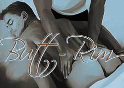 anal rim massage
