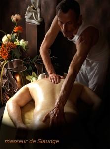 masseur mannen massage amsterdam