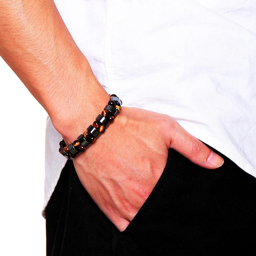 energie heren armband