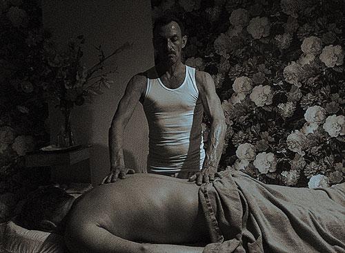 masseur rob