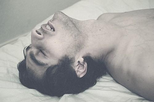 prostaat orgasme